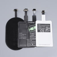 Wireless Function Enable Receiver